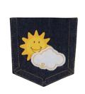 Sunny Day Pocket