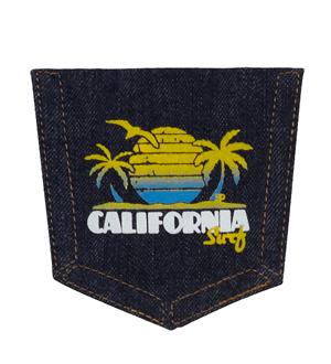 California Surf Pocket