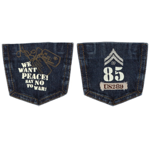 No War Pocket Pair