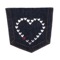 Heart of Hearts Pocket