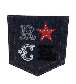Rock Star Pocket
