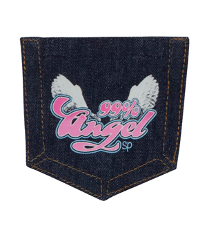 99% Angel Pocket