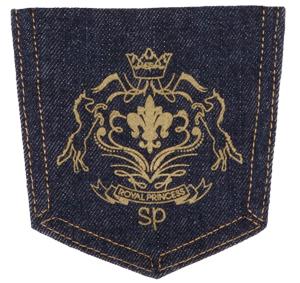 Royal Princess Pocket