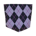 Argyle Pocket
